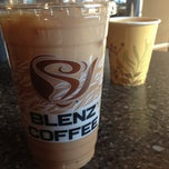 Photo taken at Blenz Coffee by Amanda S. on 3/23/2012