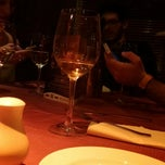 Photo taken at Luciano's Ristorante by Pantelis Z. on 12/6/2014