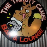 Photo taken at The Thirsty Camel by George H. on 11/4/2012