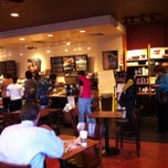 Photo taken at Starbucks by Addy on 10/11/2012