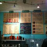 Photo taken at Tea Garden by Paul S. on 1/11/2013