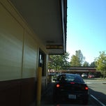 Photo taken at McDonald's by Bricca C. on 10/5/2012