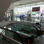 Photo taken at Centro Comercial Llanocentro by Joaquin F. on 5/15/2013