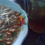 Photo taken at Soto & Sop Bang No by Ren d. on 3/10/2014