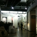 Photo taken at Wheeler Arts Community by Monfreda on 2/2/2013