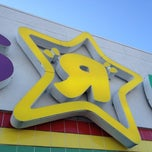 """Photo taken at Toys """"R"""" Us by Alex M. on 10/14/2012"""