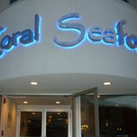 Photo taken at Coral Seafood by Mitch L. on 9/30/2012