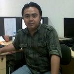 Photo taken at PT.Geoindo Giri Jaya by Juna on 10/5/2012