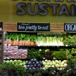 Photo taken at Whole Foods Market by Alachia Q. on 6/22/2013