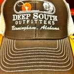Photo taken at Deep South Outfitters by Andi R. on 2/11/2014