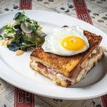 Photo taken at DBGB Kitchen and Bar by DBGB Kitchen and Bar on 10/16/2013
