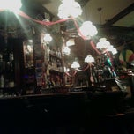 Photo taken at Murphy's Pub by Yelena S. on 4/4/2014