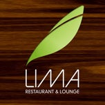 Photo taken at Lima Restaurant & Lounge by KickTickets on 12/17/2012