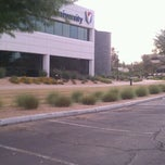 Photo taken at DeVry University Phoenix Campus by Raven C. on 10/6/2012
