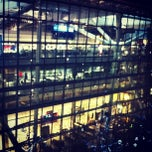 Photo taken at Terminal 5 by JULIE S. on 4/19/2013