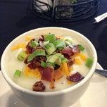 Photo taken at Auten's Eatery by Samantha E. on 3/5/2013
