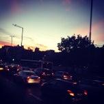 "Photo taken at Спирка ""бул. aкад. Иван Гешов"" 0268 by Deiana 🎀 P. on 9/18/2013"