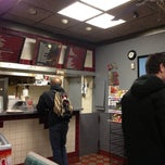 Photo taken at Tower Style Pizza by Andrew T. on 2/7/2014