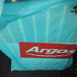 Photo taken at Argos by adilah k. on 9/26/2012