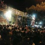 Photo taken at Bar do Pipiu by Romeu E. on 2/10/2013