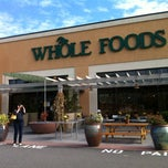 Photo taken at Whole Foods Market by Lona T. on 10/17/2012