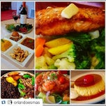 Photo taken at Rolando's Cuban Restaurant by Orlando e. on 5/21/2015