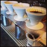Photo taken at Kafka's Coffee & Tea by Mike J. on 5/4/2013