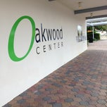 Photo taken at Oakwood Center by Bebo L. on 6/26/2013