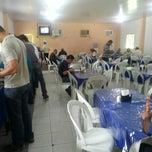 Photo taken at Restaurante Batelão by Elaine S. on 10/2/2013