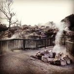 Photo taken at Rotorua by Katie M. on 6/18/2013