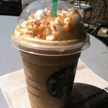 Photo taken at Starbucks by Ardas S. on 5/4/2013