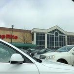 Photo taken at ShopRite by Patty M. on 3/10/2013