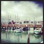 Photo taken at Fisherman's Wharf by Raymond L. on 7/26/2013