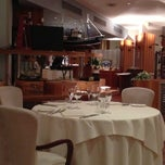 Photo taken at William Ristorante by Il Cucchiaio Di D. on 11/10/2012