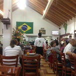 Photo taken at Fogon do Brasil by Diana P. on 5/19/2013