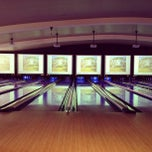 Photo taken at Lucky Strike Lanes by Bob C. on 2/20/2012