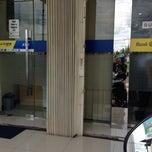 Photo taken at Bank BPD DIY cabang Pasar Stan by Panji B. on 12/4/2013