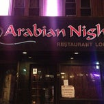 Photo taken at Arabian Nights by Aslbeck O. on 5/25/2013
