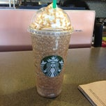 Photo taken at Starbucks by Shiznitz . on 4/9/2013