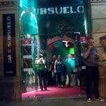 Photo taken at Subsuelo by Josetxo R. on 8/25/2013