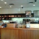 Photo taken at Starbucks by Raul P. on 10/29/2012