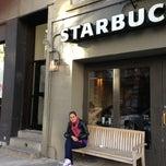 Photo taken at Starbucks by Juan D. on 3/5/2013