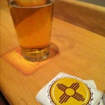 Photo taken at Santa Fe Brewing Company by David S. on 5/28/2013