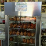 Photo taken at Jojoli Bakeshop & Restaurant by Dennis D. on 9/22/2013