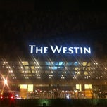 Photo taken at The Westin Beijing Chaoyang by Anson L. on 12/2/2012