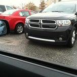 Photo taken at Dodgeland by Ree Ree on 11/15/2012