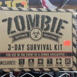 Photo taken at Major Surplus and Survival Discount Warehouse by TimmiE on 9/17/2013