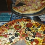 Photo taken at Chesapeake Pizza by Theresa J. on 9/22/2013