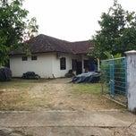 Photo taken at Kantor PT DASP Banjarbaru by Susilo Bukan Y. on 2/21/2014