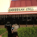 Photo taken at Caribbean Grill Cuban Restaurant by Charlie G. on 2/3/2013